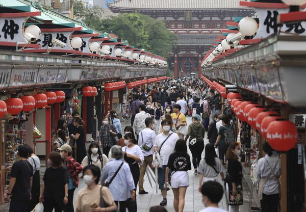 台灣人「可以入境日本」時間表曝光! 日官員:7月展開協商