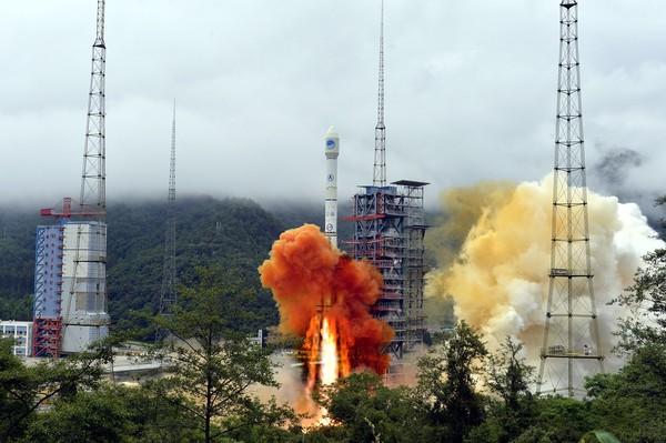 北斗三號收官之星定點成功 中國衛星導航系統即將上線