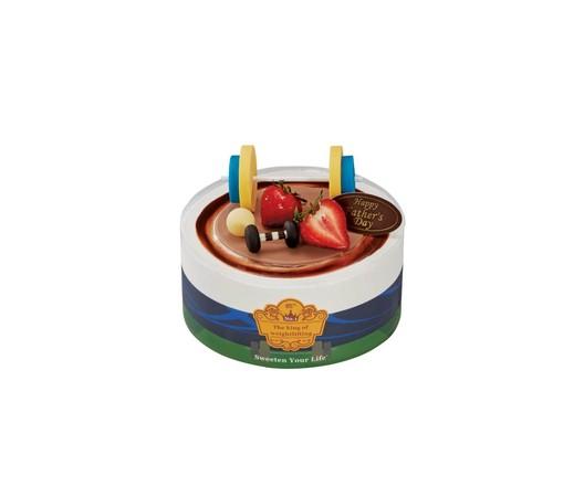 ▲85度C 2020年父親節蛋糕。(圖/記者蔡惠如攝、85度c、CAFE!N提供)