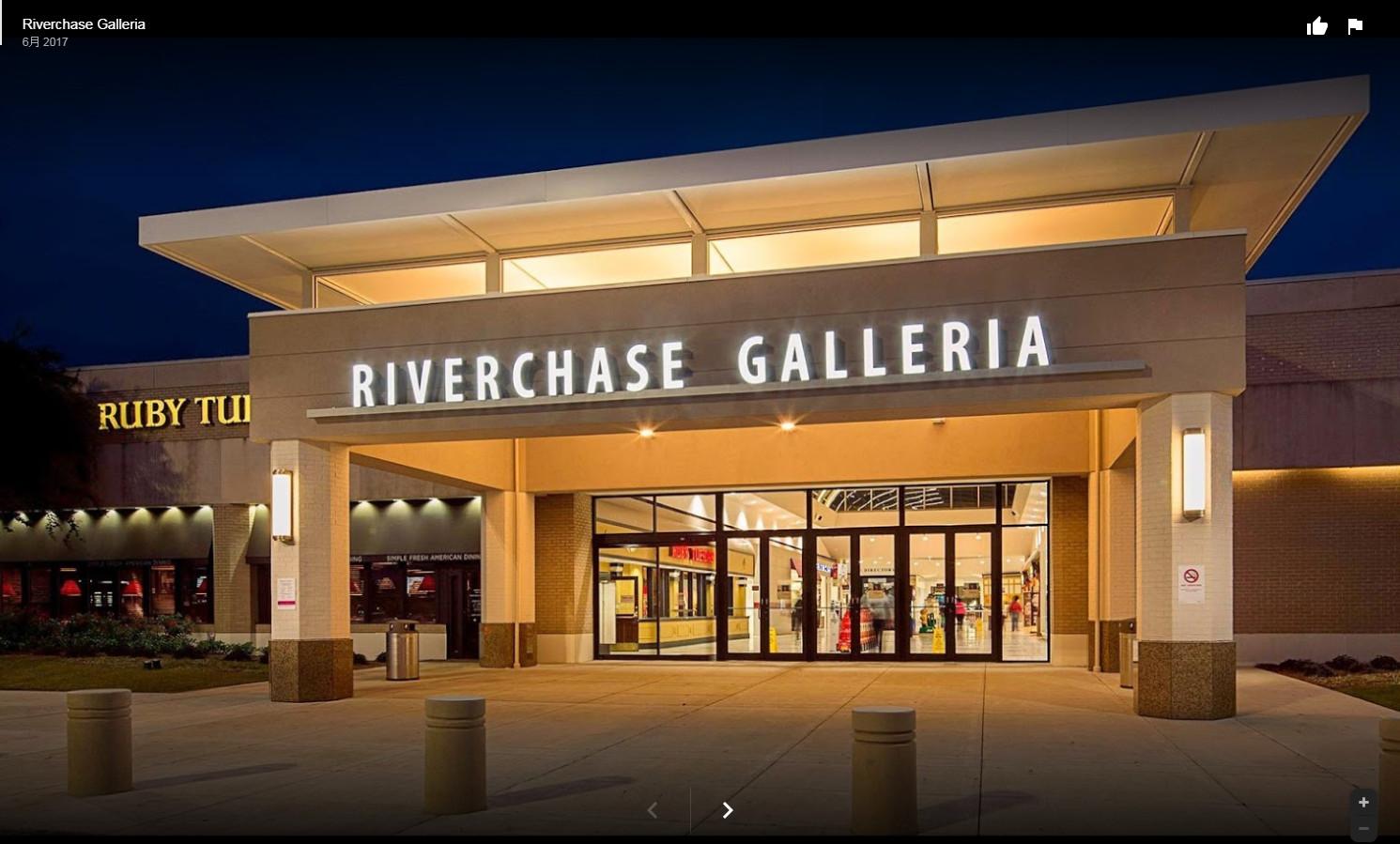 ▲▼美國阿拉巴馬州購物中心發生槍擊案,8歲童喪生。(圖/翻攝自Google地圖)