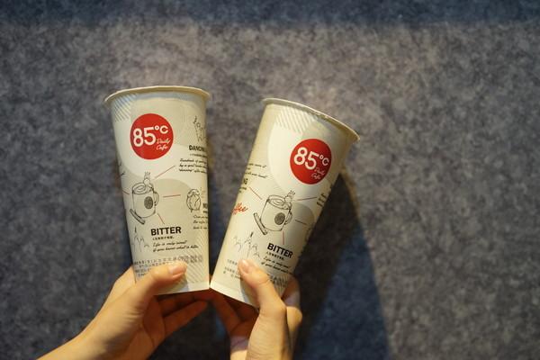 85度C春假咖啡「第二杯20元」 限定一天1杯現省70元 | ET Fa