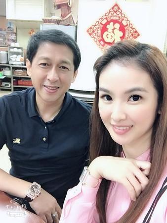▲▼林佐岳是《戲說台灣》製作人。(圖/翻攝自臉書、「嘉義大小事」臉書社團)