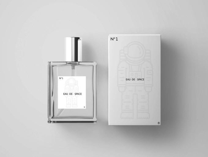 ▲▼NASA推出太空宇宙味道的香水(圖/翻攝自Kickstarter)