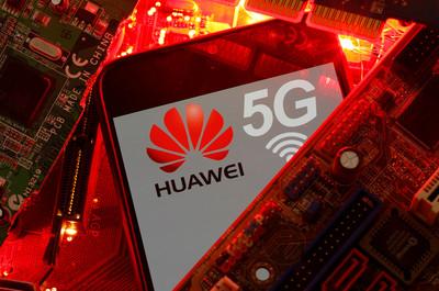 華為5G遭禁 陸官媒揚言報復:讓英國感覺到痛