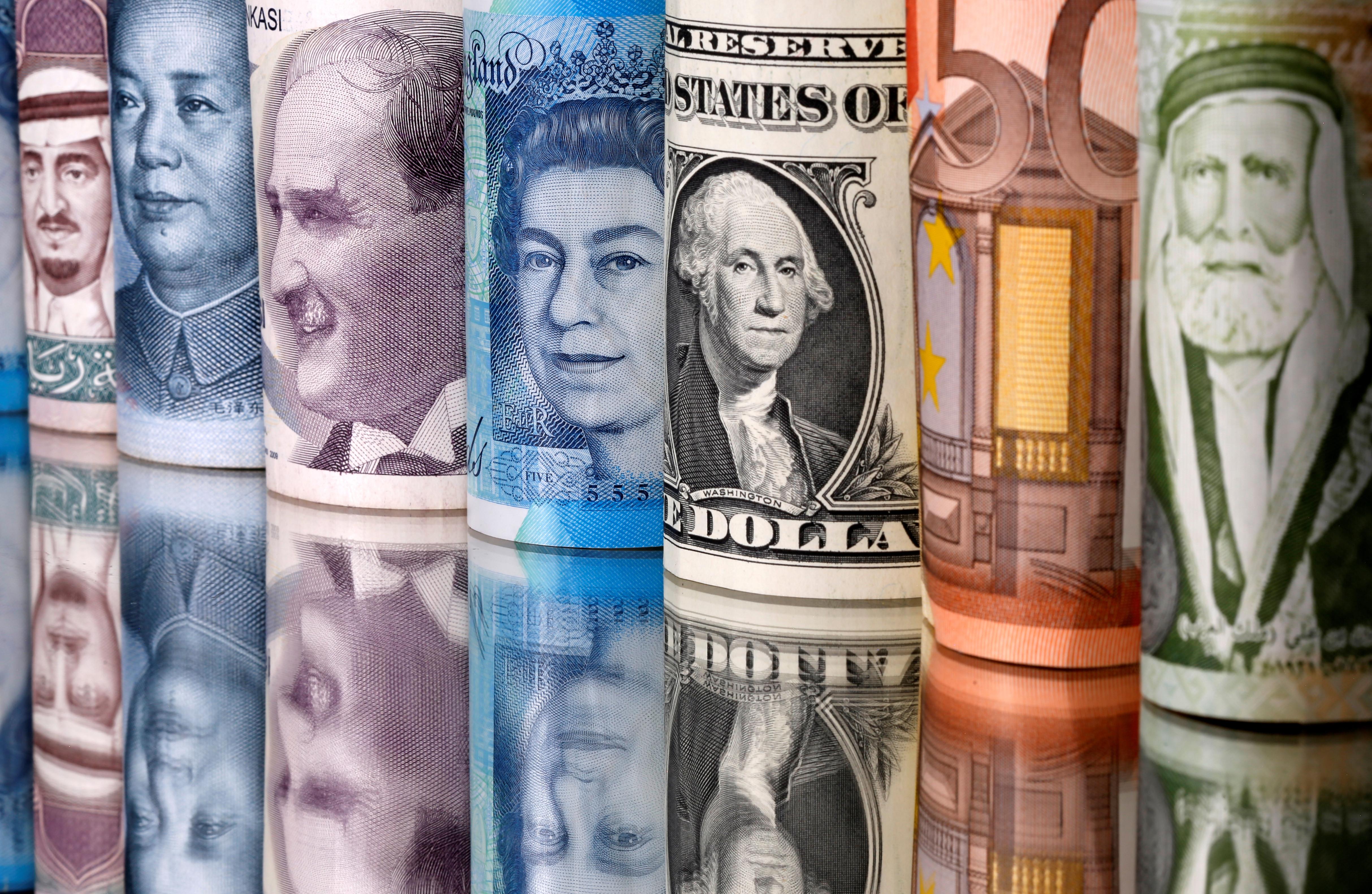 紓困,新冠肺炎,川普,拜登,國債,財政懸崖,通膨,預算赤字,公債殖利率