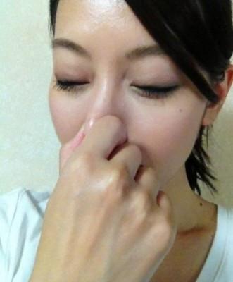 美忍者/壞習慣讓人鼻子變大?3招運動讓人維持美鼻