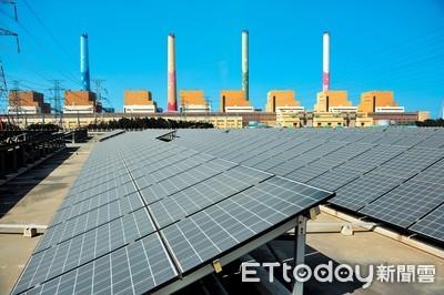 台積電、台哥大來當綠電大戶!第二批綠電交易量超過7億度