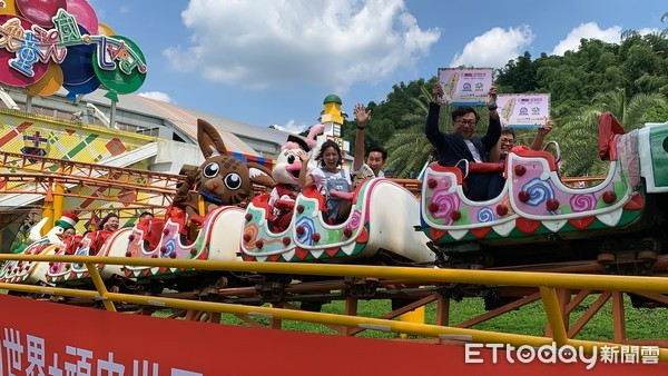 連假「樂園優惠」一覽!玩義大10元、劍湖山半價 憑車票折扣更多 | ET