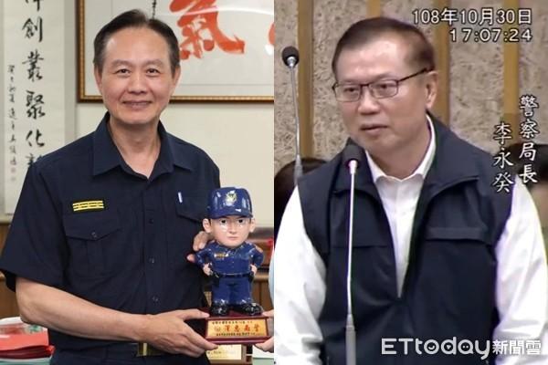 快訊/南台灣治安讓蘇貞昌震怒!史上首例 高雄、台南市警局長同遭拔官