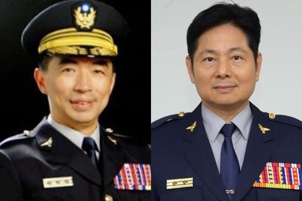 快訊/警政署副署長劉柏良、警政委員詹永茂 接掌高雄、台南警局長