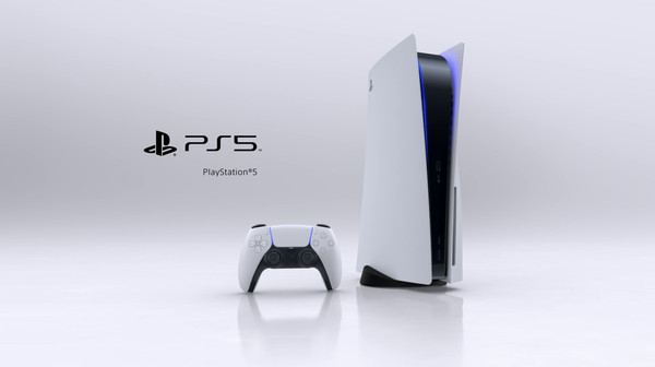 ▲PS5,Play Station 5。(圖/取自YouTube/PlayStation)