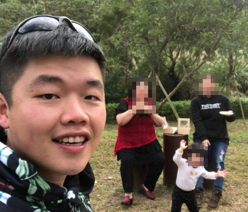 戰搜直升機墜毀「2飛官殉職」!少校留下4歲女、1歲兒…網不捨狂湧臉書:R.I.P