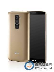 LG 宣布推出 G2 璀璨金新色
