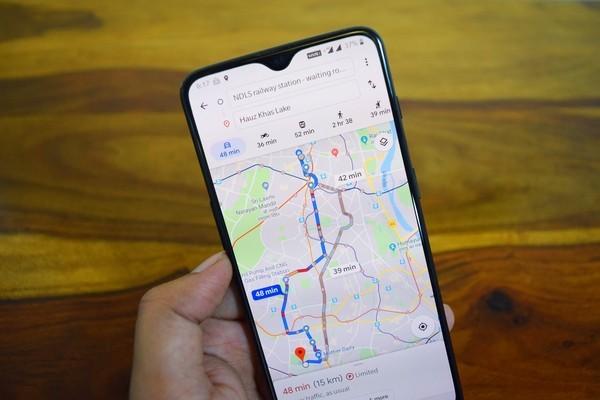 Google Maps增加數十萬條單車路線 率先更新的10個區域包含台灣