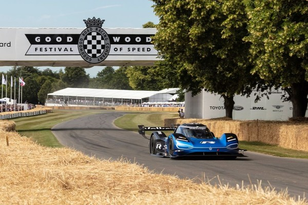▲Goodwood Speedweek預告10/16 ~10/18舉辦。(圖/翻攝Goodwood )