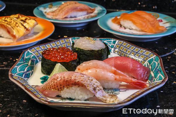 2家日本壽司首度登台!6、7月新開幕餐廳懶人包 還有整間粉嫩色咖啡店 |