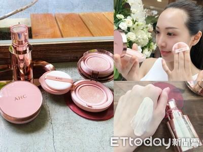 韓國狂賣的神級裸妝「美拍霜」終於來台!連「最美素顏」女星也愛用