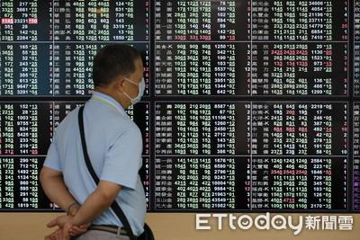 大同股價奔漲停 台股收復12900點關卡