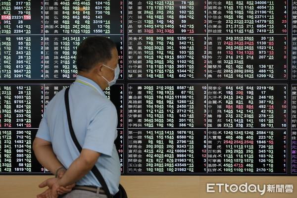 快訊/台股重挫近200點!美股狂瀉近千點衝擊 台積電跌1.8%