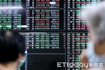 台股下跌逾80點!12900關卡失守 台積電跌0.67%