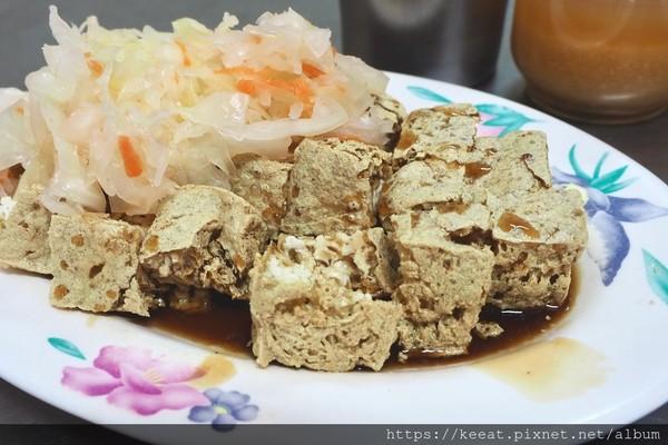 外酥脆、咬下爆汁!台南隱藏版無名臭豆腐 還能免費爽喝紅茶 | ETtod