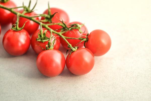 ▲小番茄(示意圖/取自免費圖庫Pexels)