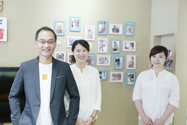 ▲▼ 偽出國正夯!日本COMBI與東森新連鎖聯手打造日式風情體驗。(圖/COMBI提供)