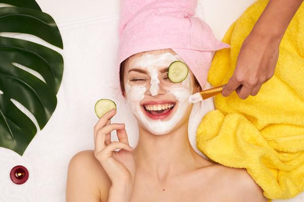 ▲▼皮膚科醫師教你敷出好膚質。(圖/業者提供)