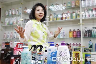 耐斯企業營運長邱玟諦專訪/國際多金品牌大軍壓境 她靠「攢咧等」經營心法勝出