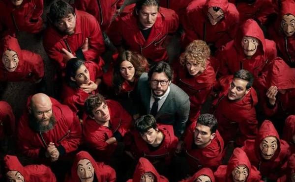 全球最夯西語劇《紙房子》第五季確定是最終季! 下週一就開拍⋯大咖男演員加入班底