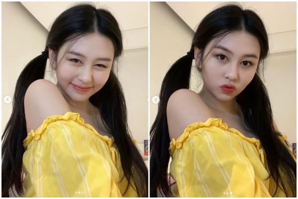 邱淑貞20歲正妹女兒被吐槽變胖! 消失3個月…近照曝光「臉消瘦一圈」