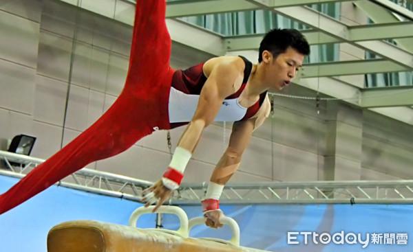 李智凱傾向不比亞錦賽!待國內備戰 奧運倒數100天有壓力