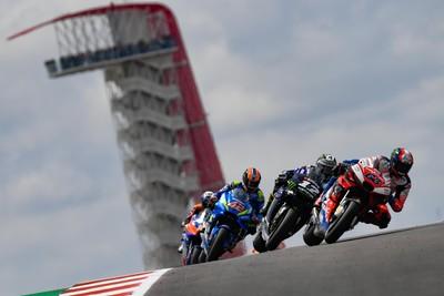 MotoGP/年底4站「全部確定取消」!只能在歐洲跑今年就15場