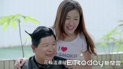 耐斯企業營運長邱玟諦專訪/請來導演楊力州打造「為愛染髮」紀錄片 耗時半年拍攝「走進消費者的心!」
