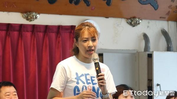 吳佩蓉揪許淑華碩論抄襲「五大段緒論全抄」 狠酸:省力女抄人    ETt