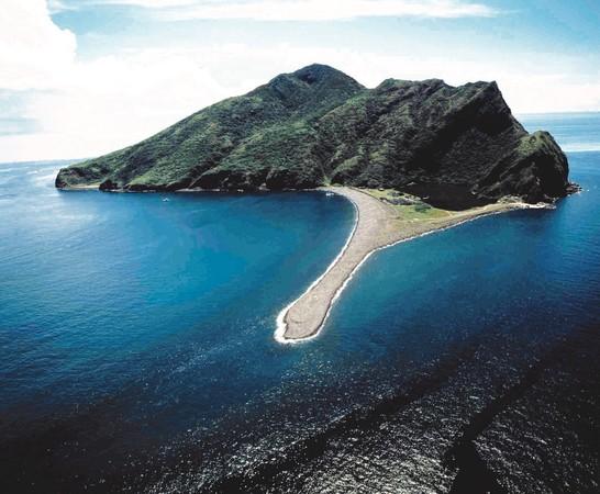 宜蘭沿海平均風力超過6級以上 宜蘭龜山島23日再封島1天 | ETtod