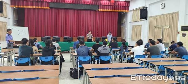 屏縣推動「無毒校園」 22位專任生力軍啟動 | ETtoday新聞雲