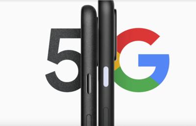 Google Pixel 4a官網登場 同時曝光Pixel 5與Pixel 4a 5G版