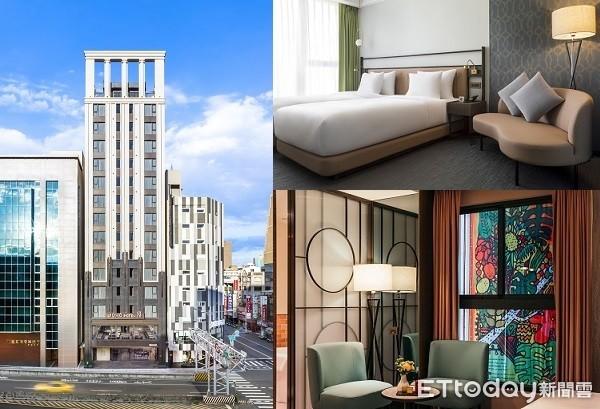 高雄新開飯店「JOHO HOTEL」即起試營運 免費享職人管家客製行程、