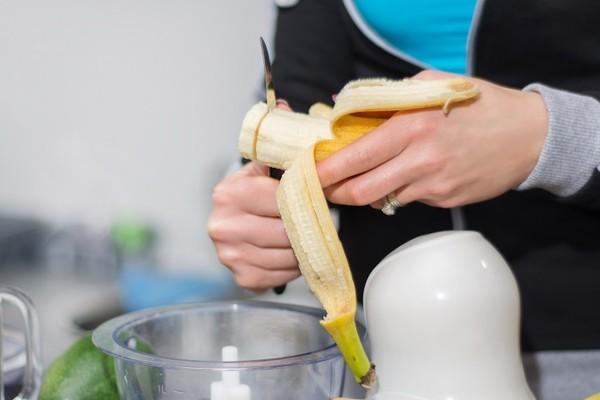 連皮都不能浪費! 香蕉不只抗憂鬱、助減肥 還有6大好處