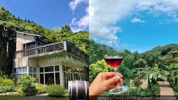 DIY自製葡萄酒!雪山上的仙境酒莊 還有暑假限定活動可以玩 | ETto