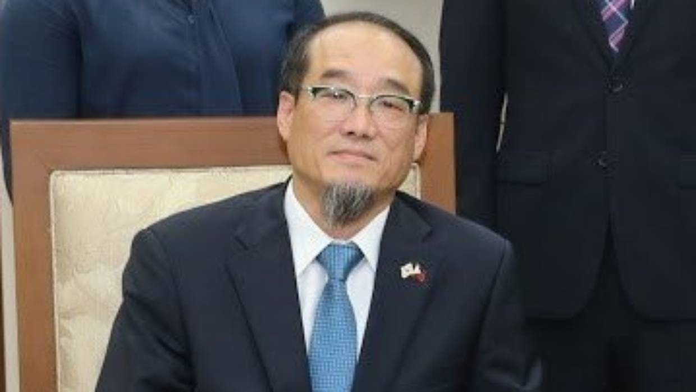 ▲金姓外交官返回南韓從輕發落後,反而被調派至菲律賓擔任總領事。(圖/翻攝自stuff)