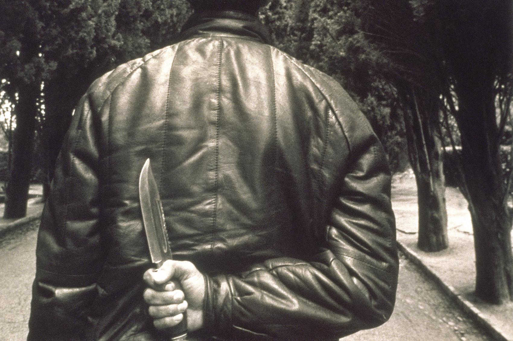 ▲▼來自中國的朝鮮族男子柳東秀,在南韓殺害、分屍前認同居女友。(示意圖/CFP)