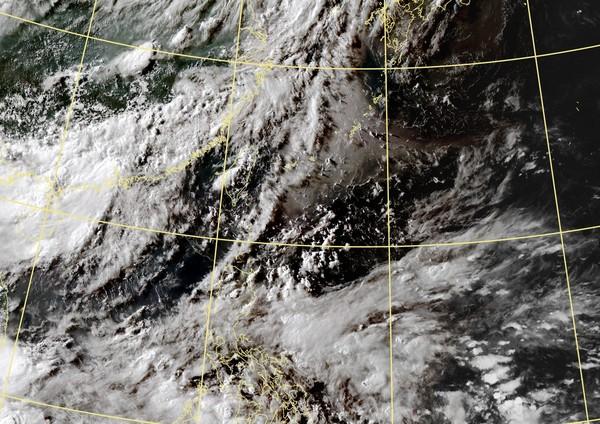 下波明顯變天時間點曝 專家:低壓擾動可能生成「不排除接近台灣」
