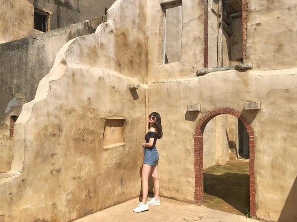 一秒飛摩洛哥!特搜金門東半島「必訪異國風景點」 | ETtoday旅遊雲