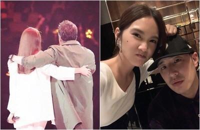 潘瑋柏40歲楊丞琳po照賀喜 曾親口告知結婚…她喜極而泣
