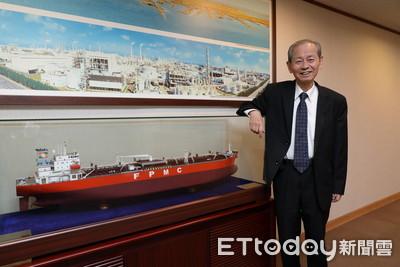 台塑石化董座陳寶郎任職10年感言大公開 笑談在中油41年最怕晚上有飯局!