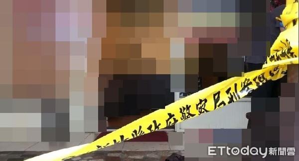 新竹按摩店情殺!女員工遭男友「追砍40刀」噴血慘死…警揭鼻酸原因