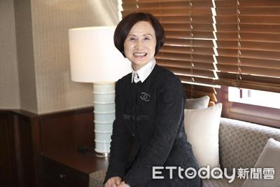 專訪/漢來美食女將軍打造名人味 親自出馬留住世貿98%老班底