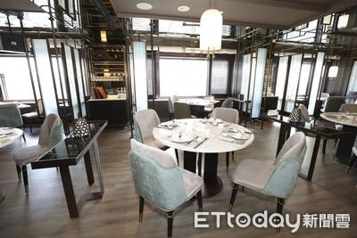 專訪/漢來名人坊放棄上百座位宴會廳 時尚小吃區向年輕客層招手
